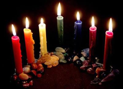 Afinal, por que acendemos velas na Umbanda?