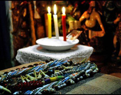 Os rituais da Umbanda - parte 1