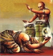 Os rituais da Umbanda - parte 2