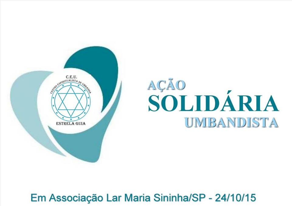 Lar Maria Sininha 2015