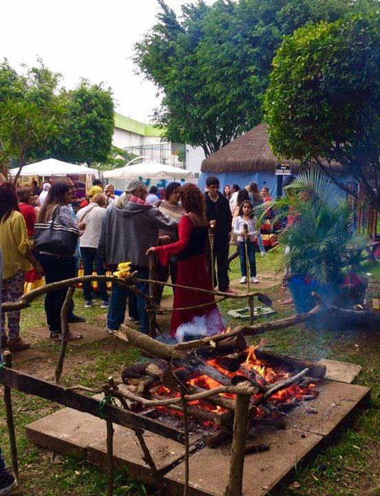 Festa Cigana 2016